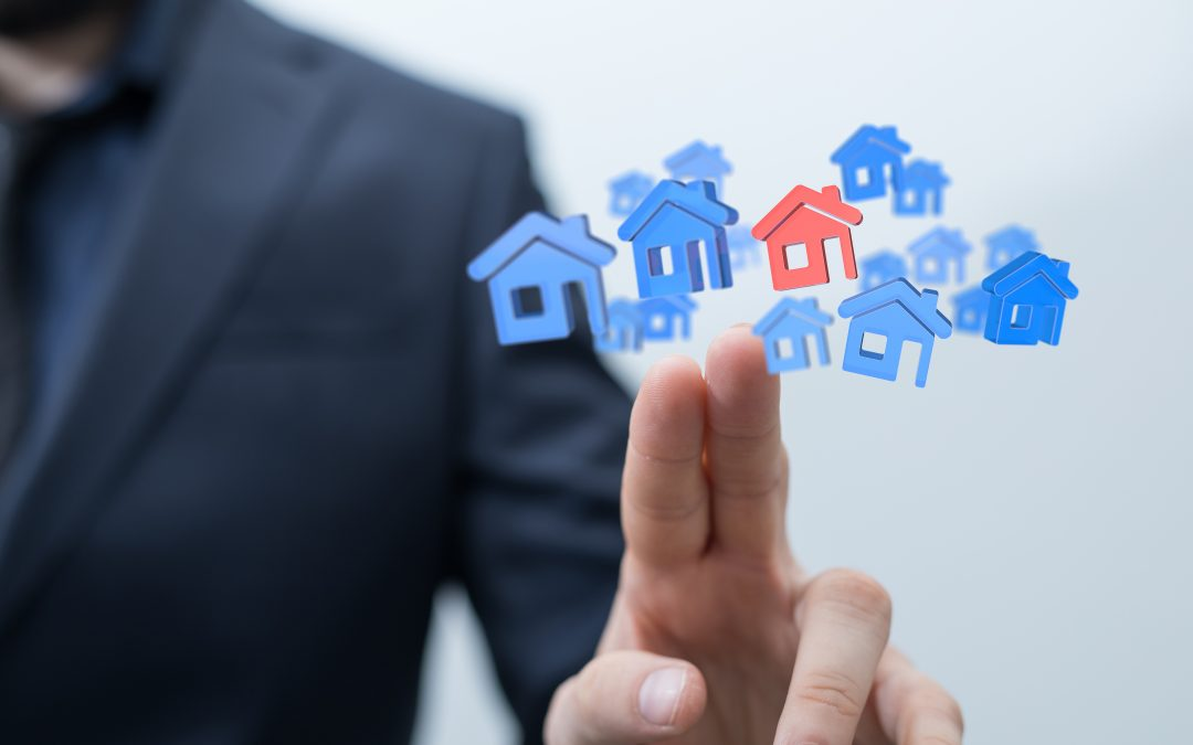 What You Should Know About Real Estate Marketing in 2021