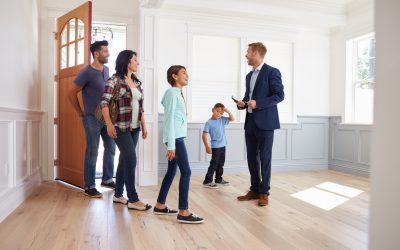 How to Work with Your Real Estate Agent in 2021