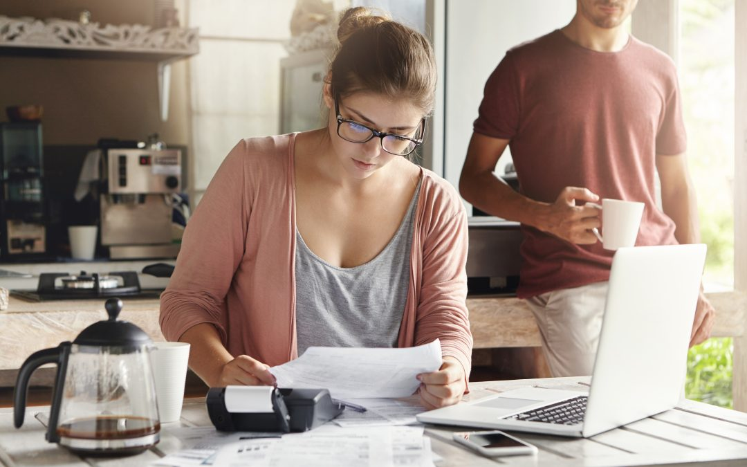 What to Consider When Creating a Home Buying Budget