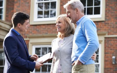 3 Steps Every Seller Should Take Before a Home Showing