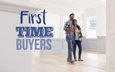 3 Tips for First-Time Homebuyers in 2021