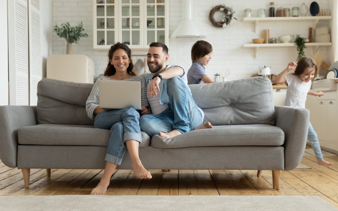 3 Perks of Being a Homeowner 2021
