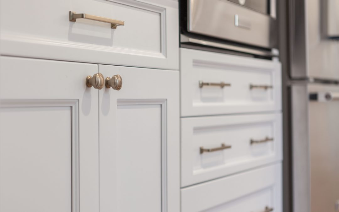 3 Cosmetic Upgrades That Will Help Your Home Sell