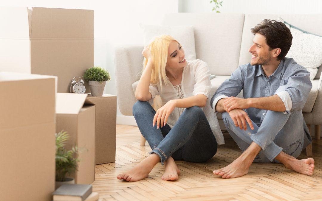 3 Major Benefits of Homeownership in 2021