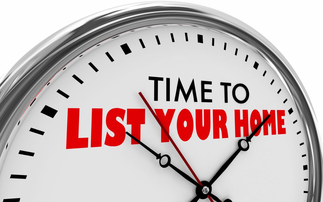 3 Things to Do Before Listing Your Home