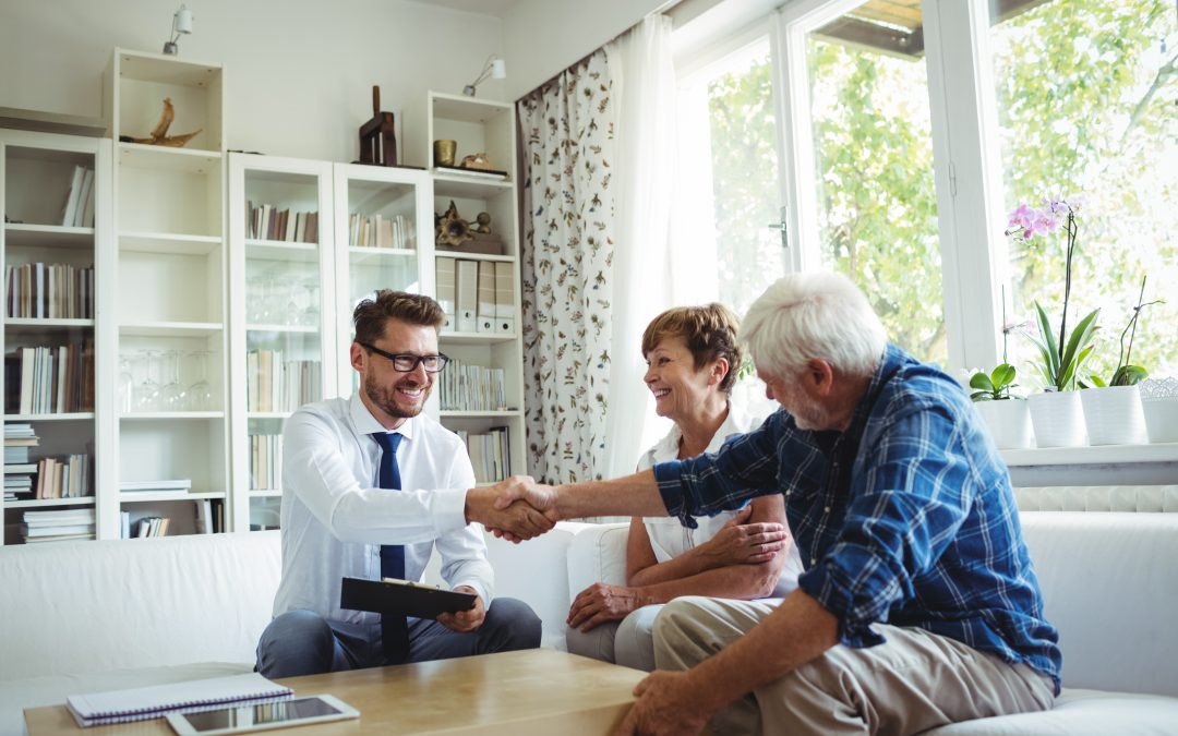 5 Benefits of Working With a Real Estate Agent